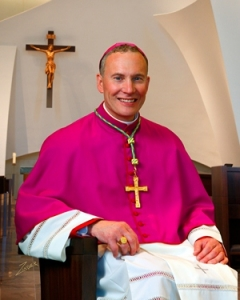 BISHOP GREGORY BITTMAN