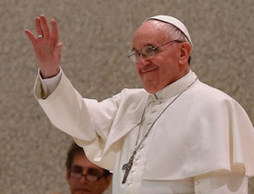 ADDRESS OF HIS HOLINESS POPE FRANCIS TO THE NATIONAL FEDERATION OF THE ORDERS OF DOCTORS AND DENTAL SURGEONS